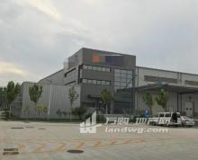 (出租) 江宁空港物流园6000平米高标丙二类仓库出租