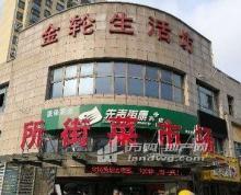 建邺区南苑10㎡档口摊位转让,营业中