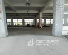 秣陵工业园出租一楼高五米1860平米