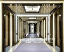 (出租)南京第壹写字楼德基广场企业总部实力象征