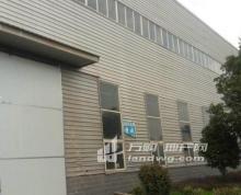 (出租) 仙林大学城周边 标准全新厂房 场地开阔