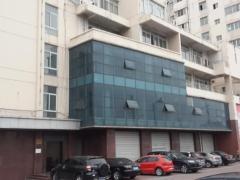 【再次拍卖】(破)靖江市中洲华庭3#办公楼1-6层房产