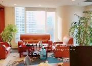 (出租)位于新街口中心双地铁精装修带家具户型方正设施齐全
