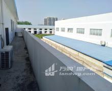 (出租) 出租六合龙池厂房4000平米 办公楼一层500平