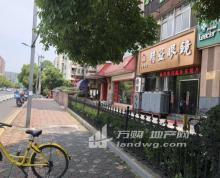 (出租) 龙江草场门大街新城市广场旁商铺出租