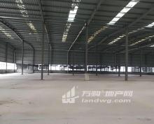 (出租) 本公司现出租江宁淳化街道大型仓库7800平可分割