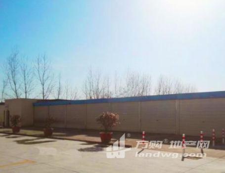 出租六合雄州仓库200平方米