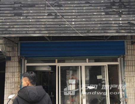 (出租) 东山 靠近江宁万达 外卖堂食 商业街商铺 40平米