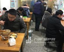 (出租) 南苑 文体路8号兰姐羊肉汤馆 商业街商铺 26平米