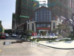 姜堰 碧桂园翡翠郡