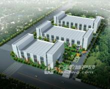 (出租) 张芝山15000平米独门独院全新厂房出租