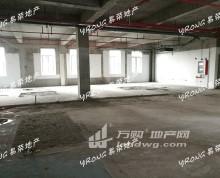 江宁滨江 两层临街商铺 675平 超大空间 适合超市餐饮