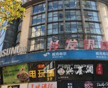 秦淮区 新街口洪武路户部街长发银座42m²商铺