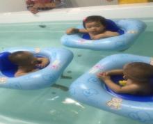 (转让) 0一6岁婴幼儿游泳洗澡母婴