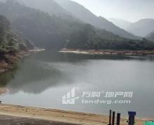 惠州市龙门县平陵镇100亩水库