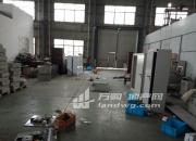 (出租)出租滨江附近单层机械厂房1100方带有行车