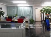斯亚财富中心 服务式办公 豪华装修 提升企业形象