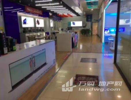 南京市玄武区核心商业区商办房产转让