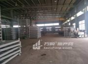 (出租)出租江宁镇独门独院2100平方厂房有行车。