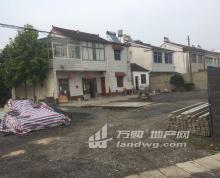 (出租) 江浦 浦口永宁公路旁 土地 1000平米