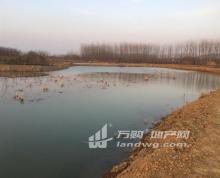(出租) 南京浦口石桥山西 土地 18000平米