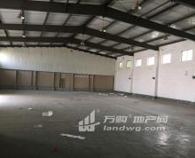 (出租) 秦淮周边 绕城旁! 仓库 680平米