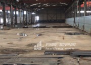 江宁七里岗7000平带行车标准厂房1200起可分割出租
