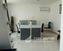 (出租)常发写字楼100平米,上下两层,全套办公家具