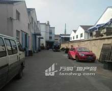 CZ出租惠山区堰桥380平米厂房