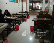 (转让) 经济技术开发区长江路 餐饮美食 商业街商铺