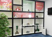 建邺区地标建筑 新地中心 服务式办公 彰显高端实力