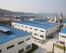 (出租) 标准化厂房出租有一万平方可分租层高9.5米看房方便
