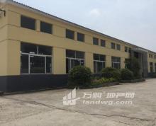 (出租) 急需出租汤山工业园 厂房 1500平米