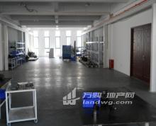 (出租) 江宁九龙湖附近860平标准5米高厂房带行车