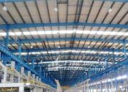 (出租) 开发区诚信大道1楼 独立厂房仓库1100平高5米