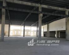 (出租) 新港开发区大面积七千平仓库 层高九米 独门独院