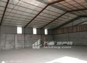 (出租)蔡集赵圩园区 厂房 2000平米