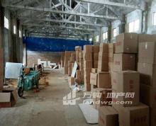 (出租) 市中心 北京路淮海西路交叉口 仓库 400平米
