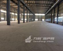 湖熟独栋厂房3600平方米出租