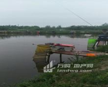 (转让) 经济开发区 淮安市生态园东5km 土地 2500平米
