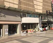 (出租) 坡子街商业中心 财富广场临街商铺 80平客流量大