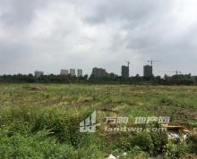 江宁开发区诚信大道以北、内环路以东、秦淮河以西地块