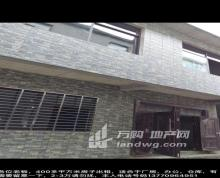 (出租) 禄口 茅亭社区 仓库 420平米