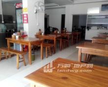 (转让) 双龙兴村北门23-24号 餐饮美食 商业街商铺