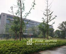 海峡城 S3号线吴侯街 江景园林环境 宽松惬意办公
