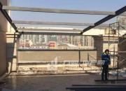 桥北明发外滩广场休闲娱乐场所及餐饮行业招租、可挑高