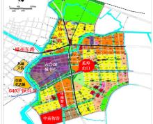 (中南智谷产业园)南京市六合区现代化产业园区,600-6000平米厂房及办