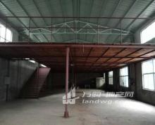 (出租) 汤山孟塘社区交通好1000平方单层厂房高度7米出租