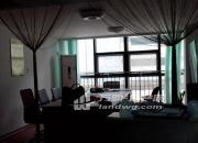 (出租)玉桥国际公寓 中央门先锋广场对面 精装写字楼出租