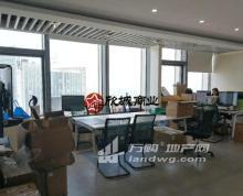 (出租)集庆门地铁口 万达旁 苏宁慧谷 拎包办公 好停车